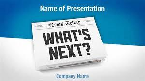 newspaper ppt template news headline powerpoint templates news headline powerpoint
