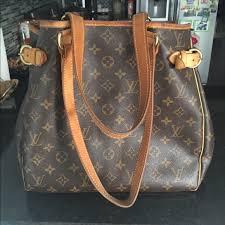 louis vuitton used bags. used louis vuitton monogram horizontal tote bag bags poshmark