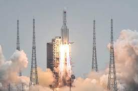 ما الذي تريده الصين من محطتها الفضائية المقبلة؟ | إم آي تي تكنولوجي ريفيو