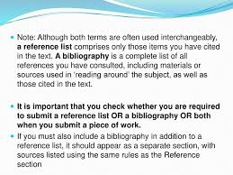 Cite It Right Referencing And Citation Harvard Style Presented By