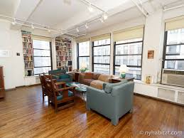 New York Bedroom New York Apartment 2 Bedroom Loft Apartment Rental In Chelsea Ny