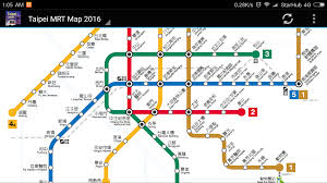 taipei mrt map 2017 ( taiwan ) android apps on google play Bts Map 2017 taipei mrt map 2017 ( taiwan ) screenshot bts map 2017 bangkok