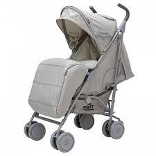 Детская <b>коляска</b>-<b>трость Rant</b> Sorento - купить в Москве