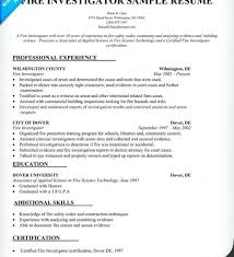 Certified Fire Protection Engineer Sample Resume | Getcontagio.us