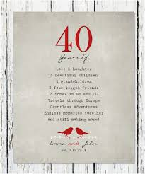 3rd anniversary gift shocking magnificent 40th wedding anniversary traditional gift wedding ideas 1200 pixels