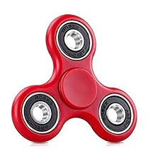 608 Bearing Fidget Spin Hand - Four Toy Multi Premsons® Spinner