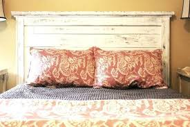 wooden queen headboard queen headboard queen distressed headboard year old door made into a headboard west elm hacks headboard antique white wood headboard
