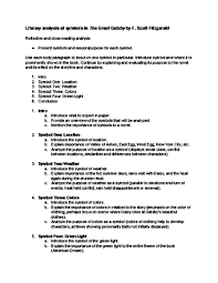 Writing A Research Paper Outline How To Write An Outline For A Research Paper With Pictures