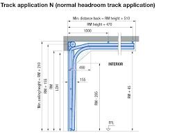 garage door dimensions to enlarge single car canada