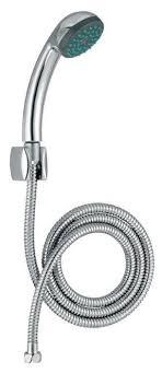 <b>Ручной душ Jacob</b> Delafon ECO E14321-CP хром — купить по ...