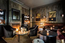 Best New Private Dining Spaces In Chicago Fascinating Private Dining Rooms