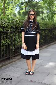 Sophie Pate - Streetstyle in London