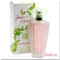 Купить онлайн <b>Givenchy Jardin d'Interdit</b> парфюмерия, туалетная ...