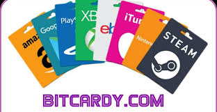 sell gift cards bitcoin cash app