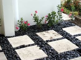 Small Picture 17 ideas for garden design Stones are versatile Interior