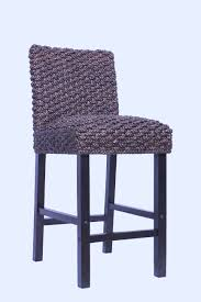 wood swivel bar stools. 2 Braided Counter Stools Wood Bar Stool Swivel 24 Kitchen E