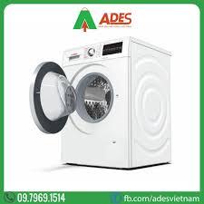 Máy Giặt Sấy Lồng Ngang Bosch 8 Kg WVG30462SG