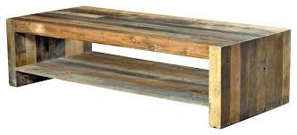 rustic dining table diy. Modern Rustic Table Lodge Reclaimed Wood Coffee  Dining With Bench Diy