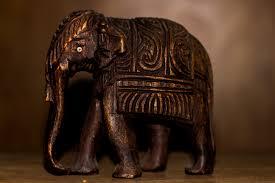 wood monument statue horn mammal material elephant uk sculpture art bronze carving peterborough indian elephant ancient