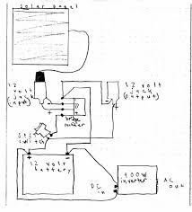 how to build a solar power station 11 steps pictures wiring diagram