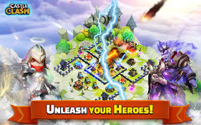 castle clash brave squads android apps on google play castle clash brave squads screenshot
