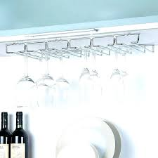 hanging wine glass rack ikea hanging wine glass rack wine glass hanger shelf hanging wine glass hanging wine glass rack ikea