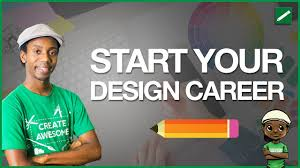Roberto Blake Graphic Design Career Advice What If I Was Getting Started As A Graphic