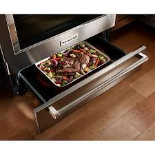 Unique Kitchenaid 5 Burner Gas Grill 65 Cu Ft Convection Slidein To Design
