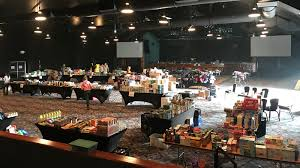 San Pablo Lytton Casino Tribal Casinos Come Together To Support Victims Of The