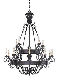 view the savoy house 1 4321 15 wrought iron light up lighting with chandelier plans 11