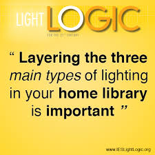 home library lighting. lighting your home library