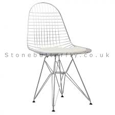 industrial desk chair wire eiffel chair eames armchair eames wire chair dkw
