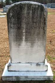 Kesiah Eleanora Cooper Thornton (1843-1903) - Find A Grave Memorial