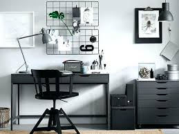 office desks ikea. Office Desks Ikea Desk Great Black Best Ideas About Home On K