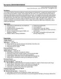 Occupational Health Nurse Resume Sample Resume Pinterest Seo