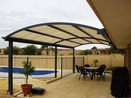 Attached covered patio designs Framing Image Of Patio Cover Ideas On Budget Azerinewsinfo Patio Cover Design Behind The Backdoor Pixelbox Home Design