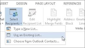 Word Mail Merge Powerschool Admin Mail Merge Using Excel Spreadsheet