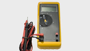 multimeter settings info how to use a cen tech digital multimeter sciencing