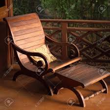 wood lounge chairs. Malpais In Costa Rica,Empty Wooden Lounge Chair Stock Photo - 2334766 Wood Chairs