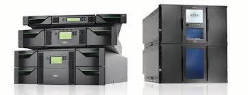 data storage devices tape storage systems fujitsu israel
