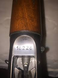 Browning A5 Light Twelve Serial Numbers I Own A Browning Like 12 That Has A Serial Number With The