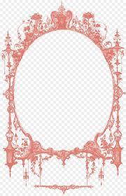 vintage frame design oval. Wedding Invitation Borders And Frames Picture Halloween Clip Art - Vintage Frame Design Oval T
