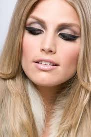 2016 bridal makeup predictions by vicki millar 70s makeup hair tutorial hippie