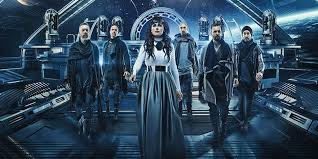 <b>Within Temptation</b>: <b>Resist</b> (album review) - PopMatters