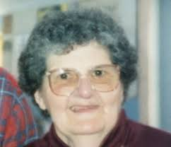 Obituary of Gladys E. Smith | Wright-Beard Funeral Home serving Cor...