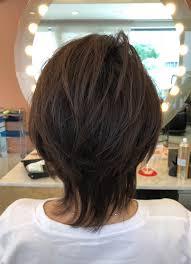 40代50代60代ヘアスタイルショート Hair And Beauty ヘア