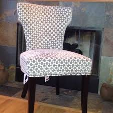 t j ma dining room chair love the grey cream pattern please contact me if you find another chair like this i m looking for 1 more
