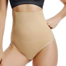 <b>Women</b> Tummy Tucker Shapewear <b>High Waist</b> Slimming <b>Sexy</b> ...