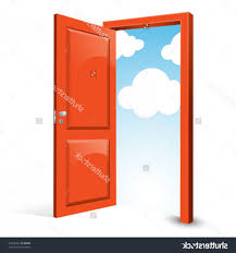 open front door illustration. Fine Open Open Door Vector With Transparent Background Front Illustration  New On Cool Clipart Opening Intended