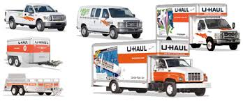 Image result for uhaul trucks